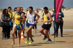 Altura acoge el 'Challenge Algarve 2017'