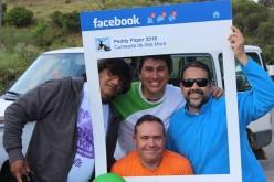 El XIV Peddy Paper llega a Cumeada de Alta Mora