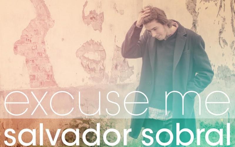 Salvador Sobral, en concierto en Olhao