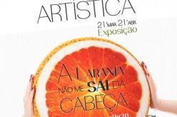 La naranja, protagonista en una exposición en Silves