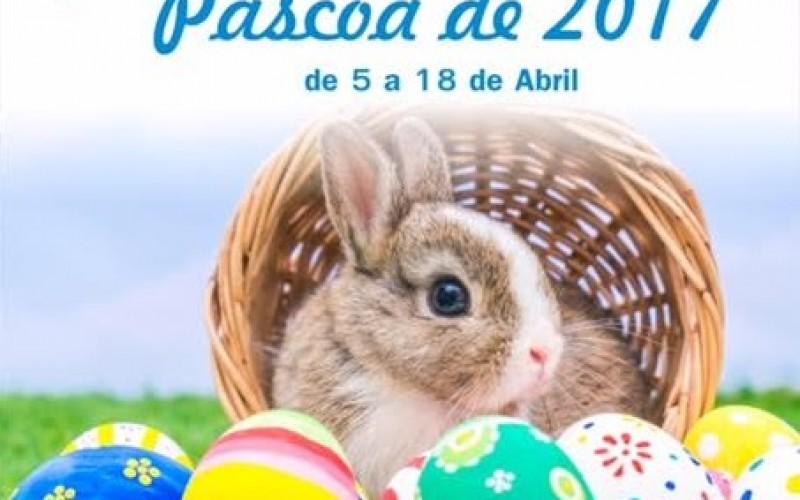 Castro Marim prepara sus Vacaciones Activas de Pascua