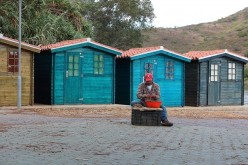 Las aldeas de Guerreiros do Rio y Vaqueiros, candidatas a las 7 Maravillas de Portugal