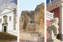Estoi, entre las aldeas preseleccionadas para ser una de las 'Siete Maravillas de Portugal'