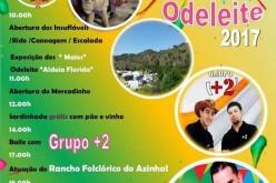Fiesta del 1º de Mayo, en Odeleite