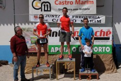 El III Trail do Baixo Guadiana reúne a 200 atletas