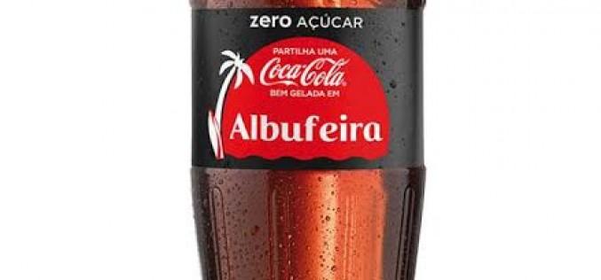Coca-Cola escoge Albufeira para su Campaña de Verano