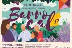 Tavira celebra la I Fiesta del Barrocal Algarvio