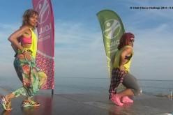 El Algarve Fitness Challenge llega a Quarteira