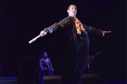 'Flamenco Weekend', en el Cine-Teatro Louletano