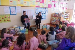 Silves y Faro se unen por la lectura