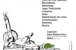 Castro Marim acoge la muestra 'Mercados, Letras y Artes'