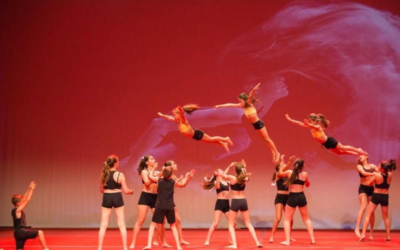 Música, teatro y baile, en la Muestra de la Juventud de Olhao