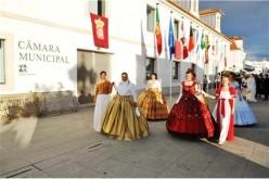 Vila Real viaja en el tiempo en su día grande