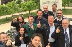 Loulé promueve el 'Vital Cities' en Budapest