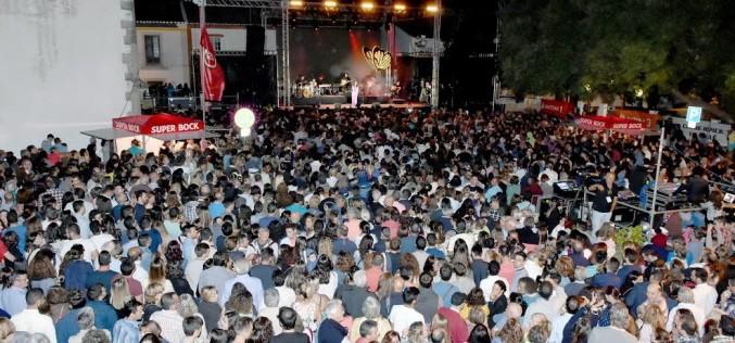 El Festival MED llena de magia las calles de Loulé