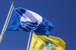 Olhao ya luce la Bandera Azul en todas sus playas