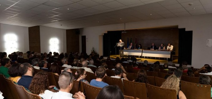 Castro Marim rinde homenaje a su sal