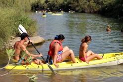 Talleres, juegos y excursiones, para el verano en Castro Marim