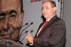 Ola de apoyo en la presentación de la candidatura de Rogério Bacalhau al Ayuntamiento de Faro