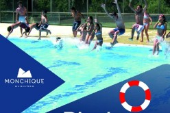 Monchique abre sus piscinas municipales