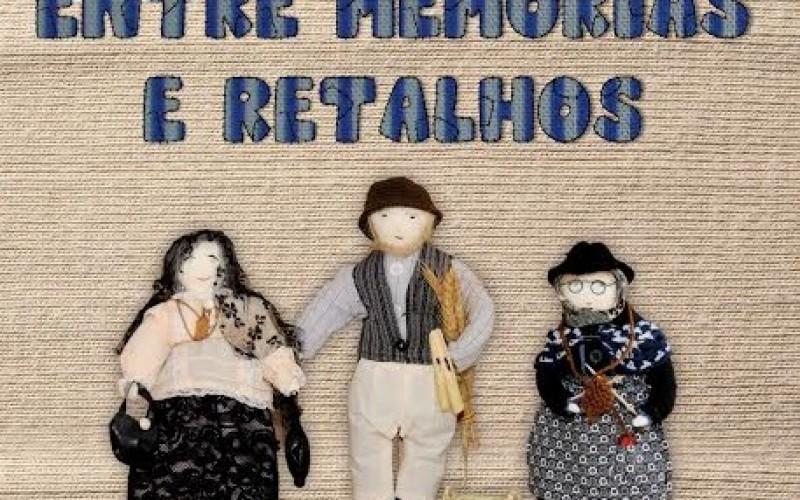 Un viaje en el tiempo a través de las muñecas de trapo