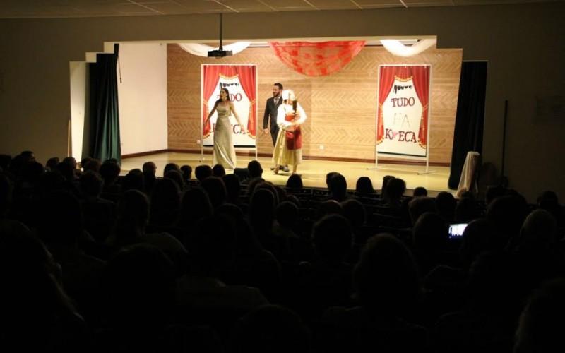 'Todo para Kueca', de estreno en Castro Marim