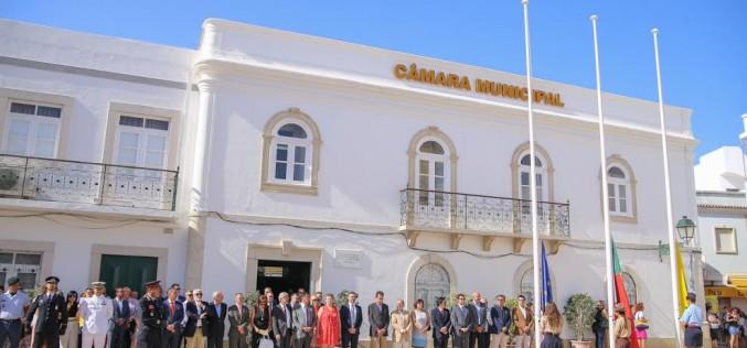 Olhao celebra su Día de la Ciudad por todo lo alto