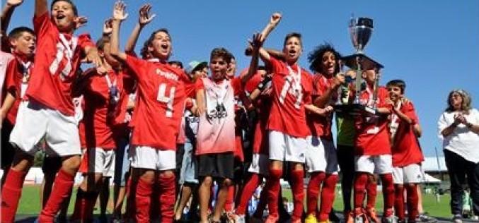 La Copa del Guadiana reúne a miles de futbolistas en Vila Real