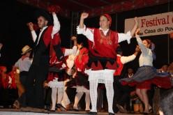 Azinhal celebra su tradicional Festival de Folclore