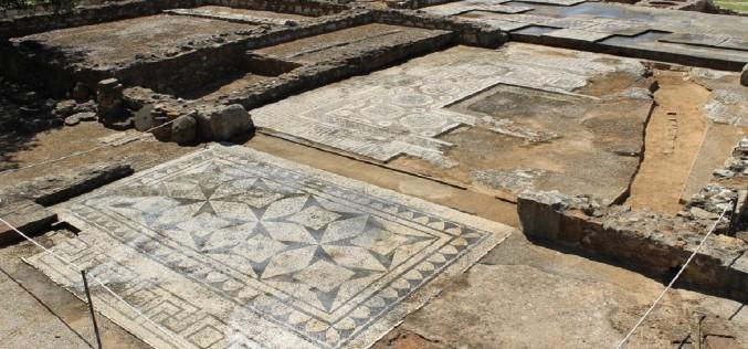 El patrimonio arqueológico de Vilamoura y Quarteira, a la luz de la luna