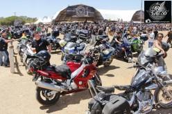 Cuenta atrás para la Concentración de Motos de Faro