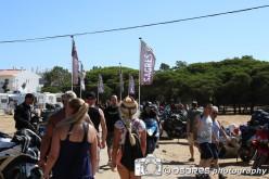 Arranca la Concentración de Motos de Faro