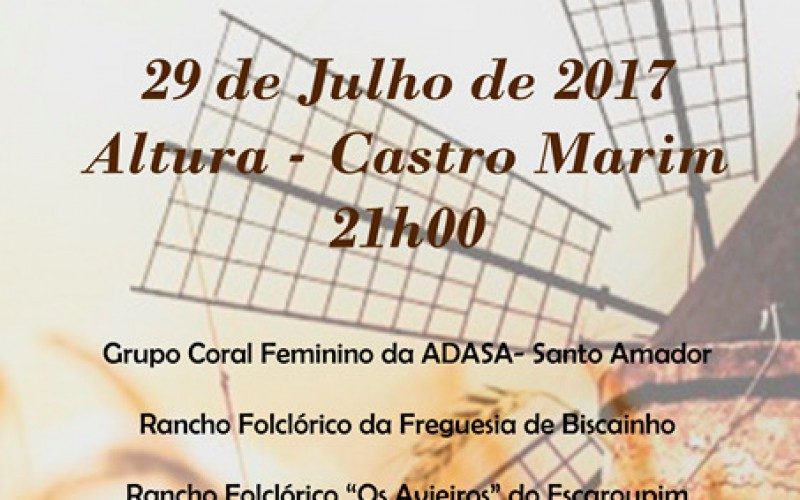 Altura acoge su 4º Encuentro Etnográfico Almendros en Flor