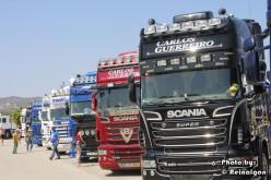El Encuentro de Camioneros cumple su 6ª edición