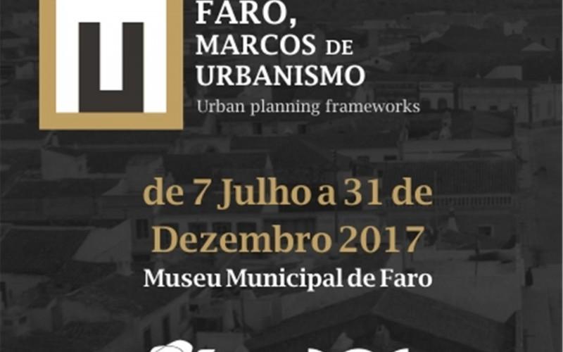 Faro repasa su historia urbanística en una exposición