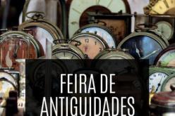Vila Real acoge la Feria Internacional de Antigüedades