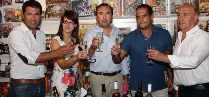 La Feria de la Sierra anima el fin de semana en São Brás