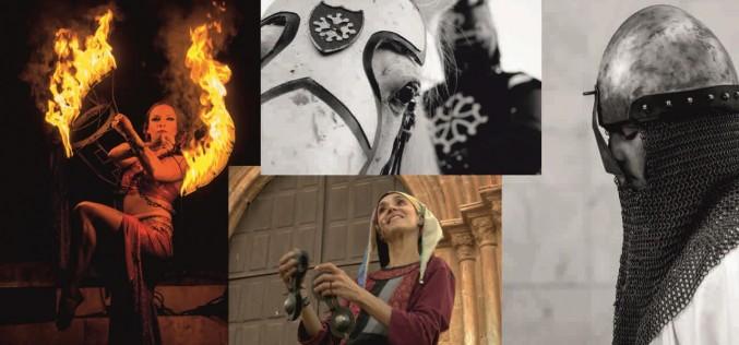 La Feria Medieval de Silves, en imágenes