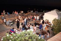El Festival del Caracol arrasa en Castro Marim