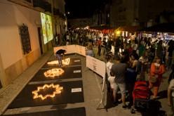 Miles de personas visitan el 'Mercado de Culturas… a la Luz de las Velas'