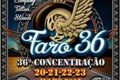 El Moto Club de Faro ultima los preparativos para su 36ª Concentración