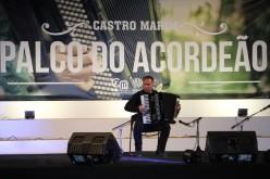 Los sones del acordeón conquistan Castro Marim