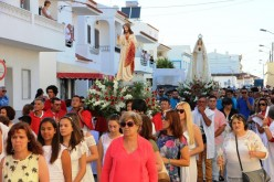 Artesanía, música y procesiones, en las Fiestas de Altura