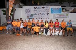 160 participantes, en la Prueba de Resistencia Nocturna de BTT de Castro Marim
