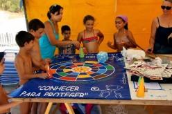 Talleres medioambientales, para animar el verano en Castro Marim