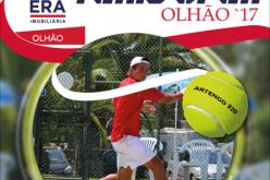 Olhao acoge el Olhao Tenis Open 2017
