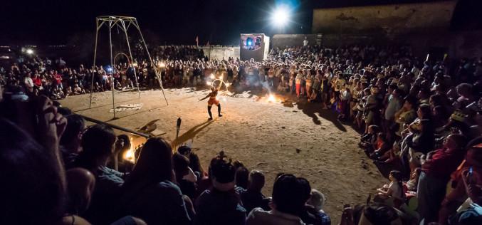 Los Días Medievales de Castro Marim, todo un éxito