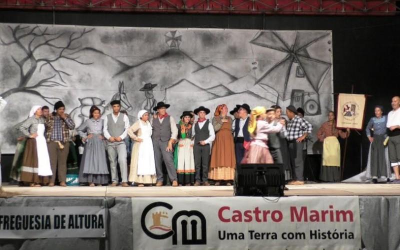 Altura celebra su 4º Encuentro Etnográfico 'Amendoeiras em Flor'