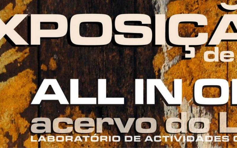 'All in one', en Vila Real