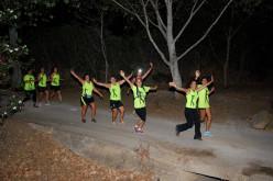 La Friday Run vuelve a las calles de Olhao